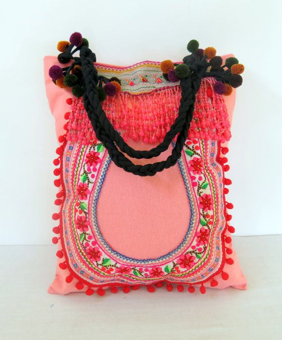Check out this item in my Etsy shop https://www.etsy.com/uk/listing/487666864/hmong-handbag-cotton-shoulder-bag-cotton