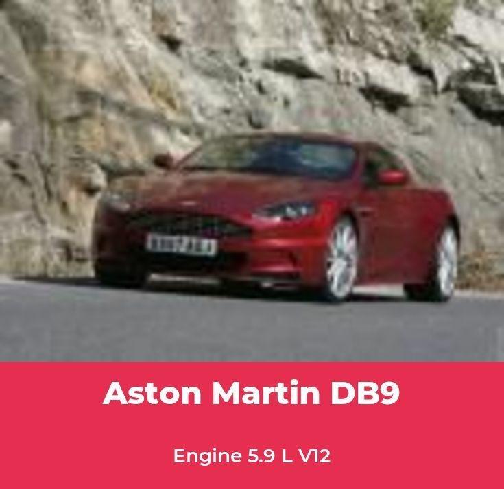 Pin On Awesome Aston Martin