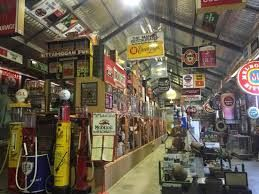 the great aussie beer shed echuca vic