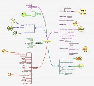 HOMEOTODAY: Mind Maps of homeopathic Medicines Materia Medica - Calc Carb
