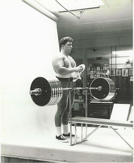 The Inside Track On Powerlifting Tactics: 25+ Best Ideas About Bench Press Workout On Pinterest