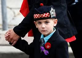 Image result for nathan cirillo son