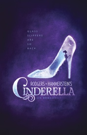 Rodgers and Hammerstein's Cinderella - Previews Begin January 21 at the Broadway Theatre: Broadway Baby, Cinderella Broadway, Broadway Shows, Musical Theatre