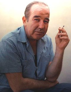 Broderick Crawford AKA William Broderick Crawford    Born: 9-Dec-1911  Birthplace: Philadelphia, PA  Died: 26-Apr-1986  Location of death: Rancho Mirage, CA  Cause of death: Stroke