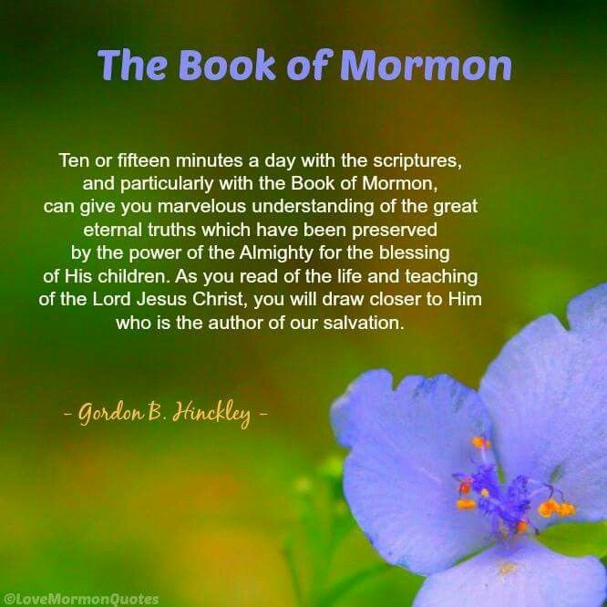 Book Of Mormon Quotes Beauteous 17 Beste Ideer Om Book Of Mormon Prophets På Pinterest
