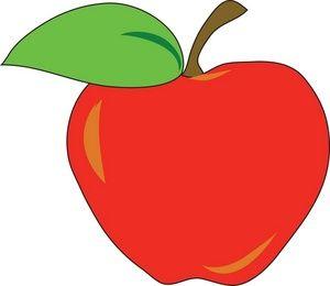 Apple Clipart Clip art, Apple, Art