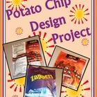 This is a fun way for the students to explore the marketing concept by designing a bag of potato chips.  This can be used anytime of the year and w...