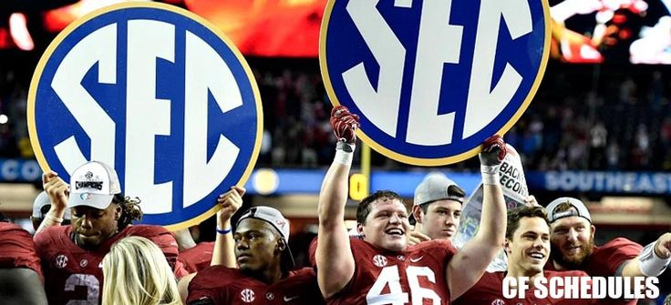 The 2017 SEC Spring football game calendar has been declared. Each of the 13 games* will be publicized live on SEC Network, ESPN or ESPNU. The following is the calendar of 2017 SEC Spring football games. For the total 2017 Spring football game timetable, click here. 2017 SEC Spring Football Game...