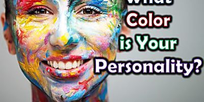 Color psychology is the study of hues as a determinant of human behavior. Take this quiz to find out the color of your ego and what that says about you! My personality color is Green. Balanced between heart and emotion. Strong view of right and wrong. Love for self and others. What's yours?