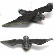 #Banggood Сад пейзаж искусственный Flying Bird украшения фермы борьбы с вредителями отпугиватели птиц (1032451) #SuperDeals