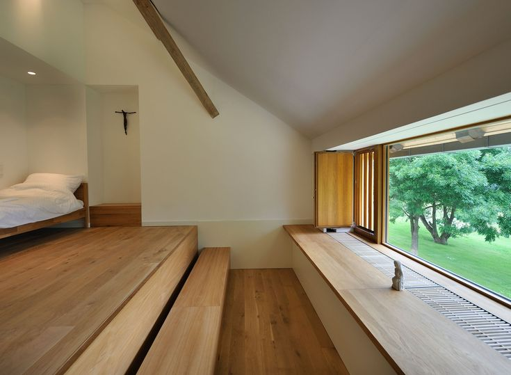 John Pawson   Guesthouse. 1000  images about John Pawson on Pinterest   North sea  Cake shop
