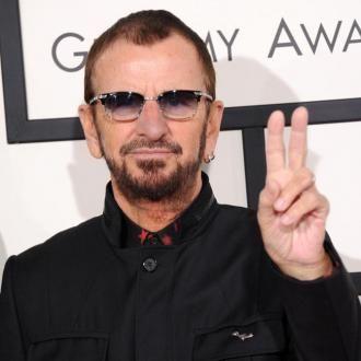 Ringo Starr | Ringo Starr to release new LP in 2015 | Contactmusic.com