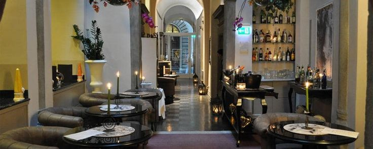 Firenze Number Nine Hotel Review, Florence | Travel