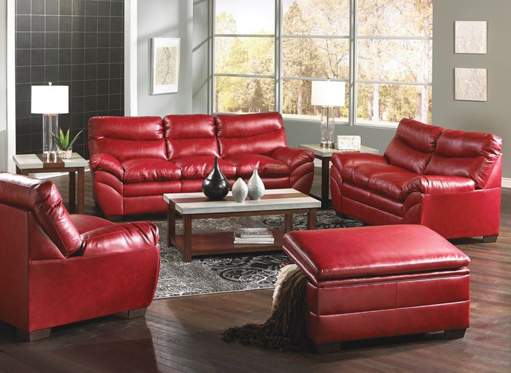 High Quality The Color Of This Living Room Set Is Perfect For Any Season!