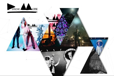 Depeche Mode Announces Dates for Upcoming World Tour| I'll officially be there!!!! I can not wait!!!!!!