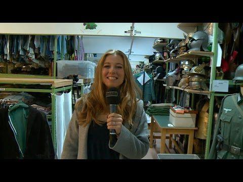 Studios Babelsberg – Behind the Scenes – Nina Eichinger | CineStar - YouTube