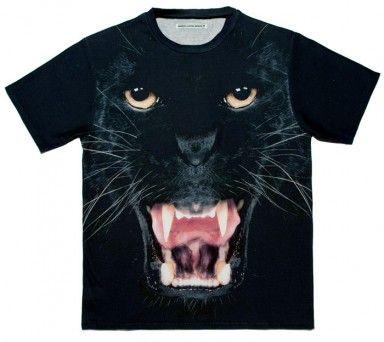 black-panther-tshirt