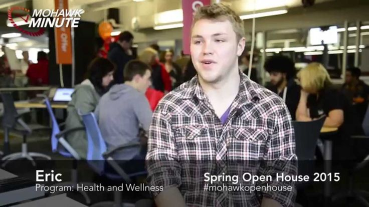 The #mohawkopenhouse Fennell Campus Open House Video