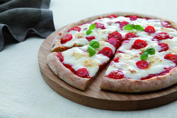 Pizza cn piatto Crisp