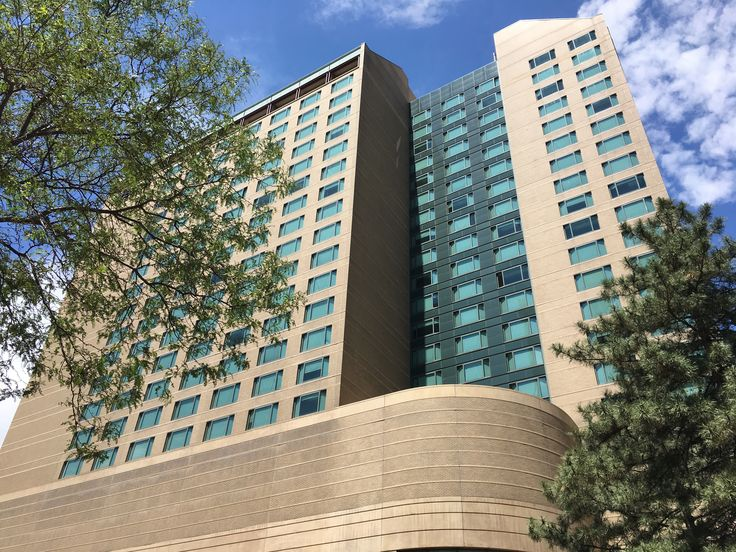 Review: Westin Denver Downtown #Denver, #Downtown, #HeavenlyBed, #HotRate, #Hotwire, #TaborCenter, #Westin