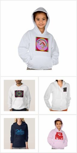 Fashion HOODIES t-shirts teens adults