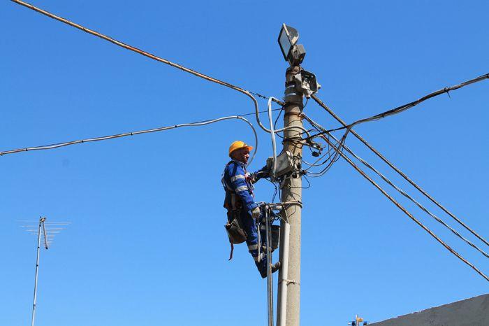 Lavori Enel a Casagiove, martedì 14 giugno l'interruzione della corrente elettrica: ecco le strade interessate a cura di Redazione - http://www.vivicasagiove.it/notizie/lavori-enel-casagiove-martedi-14-giugno-linterruzione-della-corrente-elettrica-le-strade-interessate/