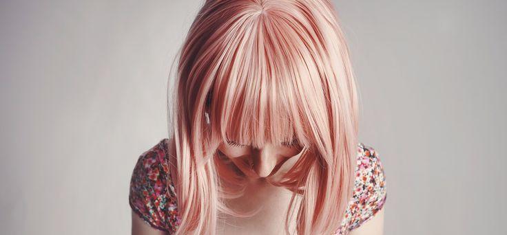 I capelli rosa pastello hanno contagiato anche le celeb. Sfoglia la gallery per prendere ispirazione! <span class='copyright'></span>
