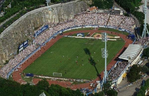 Rijeka Stadium - Croatia