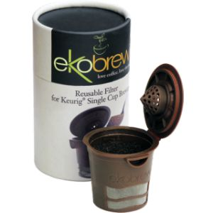 Save Money Using a Refillable K-Cup for Your Keurig