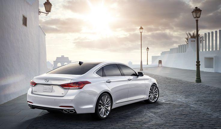 19 best Hyundai Genesis images on Pinterest