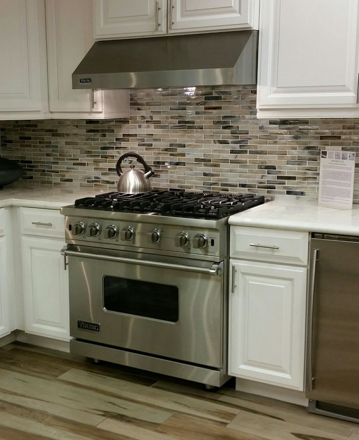 15 Best Kitchen Backsplash Tile Ideas: Pin By Arizona Tile On Glass & Stone