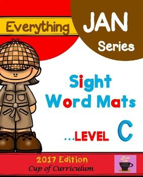 Make.Trace. Write. Sight Word Mats Level A are a must-have for Guided Reading! 4 Versions included. Laminate, cut, and use! Great for centers, tutors, volunteers, guided reading, RtI... Lakeshore Learning (Affiliate Link for magnetic letters) https://www.lakeshorelearning.com/product/productDet.jsp?productItemID=1%2C689%2C949%2C371%2C931%2C756&ASSORTMENT%3C%3East_id=1408474395181113&bmUID=1513976455966 ***Try my other