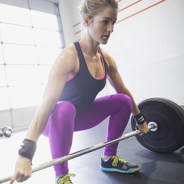 5 Strength Moves You Need to Do If You Want To Lose Weight