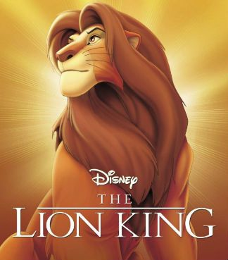 Revisiting Disney: The Lion King