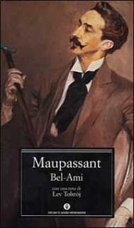 """Valy BooksLover: """" Bel Ami """" Guy de Maupassant"""