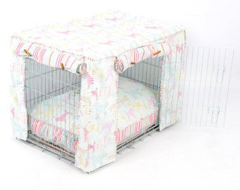 1000 Ideas About Dog Crates On Pinterest Dog Crate Pads