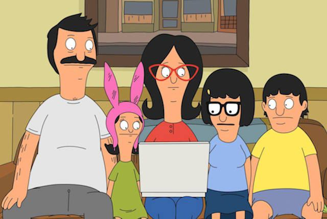 TIL that the Bobs Burgers cast meets together as a group to record their lines to allow for the realistic back-and-forth between characters for which the show has become known.
