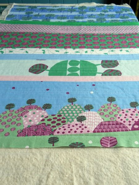1000 Images About Quilt As You Go Quilts On Pinterest