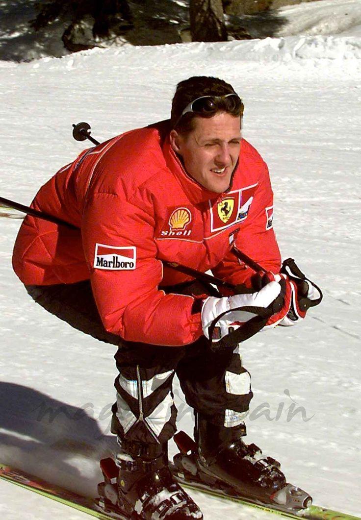 """Luca di Montezemolo: """"No hay buenas noticias de Michael Schumacher"""""""