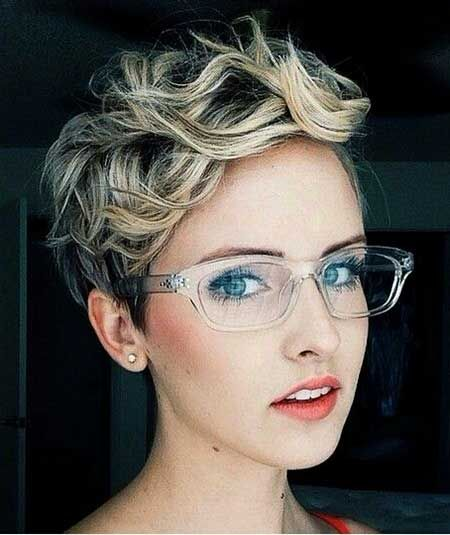 Short Curly Hairstyles 2015 1043 Best Short Curly Hair Images On Pinterest  Hair Cut Short