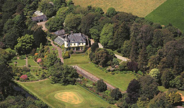 Lisselan Estate Clonakilty Cork, Munster, Ireland – Luxury Home For Sale