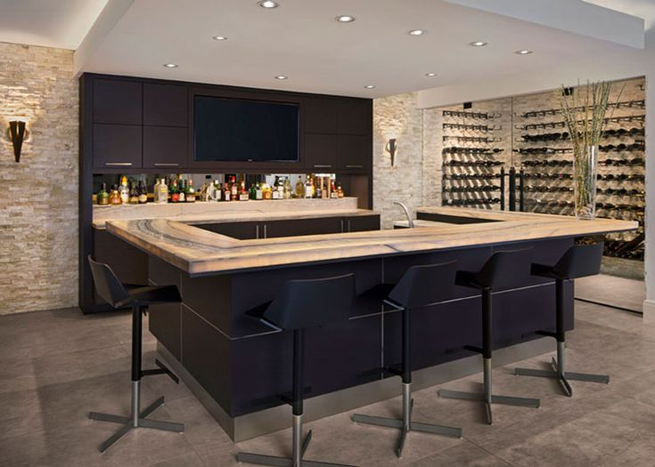 2016 DHDA: Details - Interior Use of Stone (2nd Place) Amy Miller  Weinstein/AMW Design Studio, with Sterling Development | Pinterest |  Interiors, ...