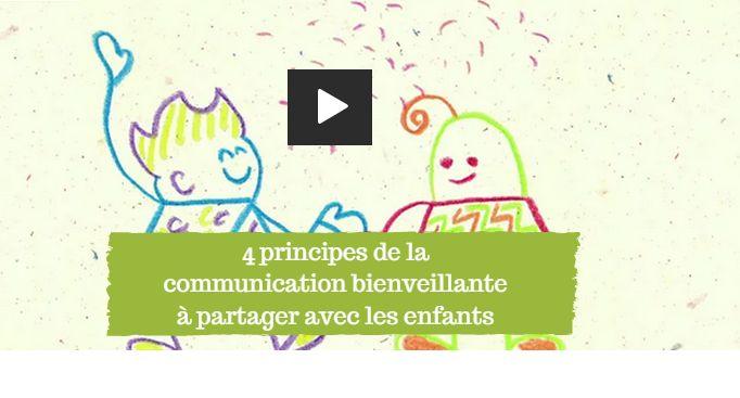 Une vidéo à regarder avec vos enfants... Pas évident de transmettre des valeurs humanistes à un enfant sans le brusquer ni imposer ses idéaux. Une courte vidéo change la donne en exprimant simplement, à l'aide de dessins, les 4 grands accords Toltèques de Miguel Ruiz, pour leur permettre d'appréhender le monde sereinement et en toute liberté.