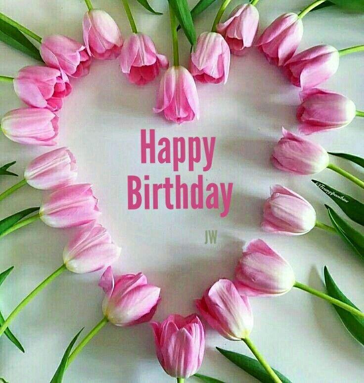 Herzlichen Gluckwunsch Geburtstag Blumen Alles Gute Geburtstag