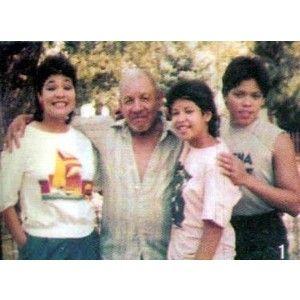 Suzette, Selena, and AB