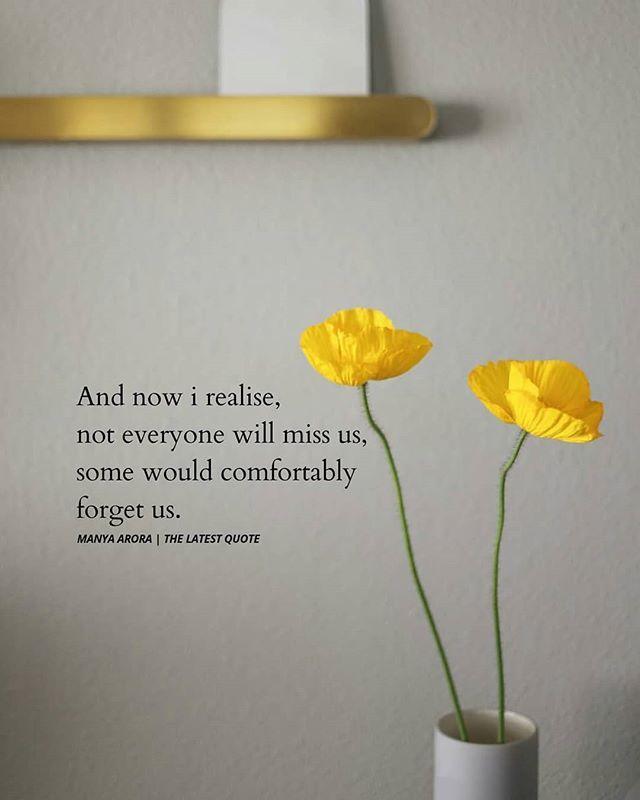 Pin by Maya Ashok on Quotes I love