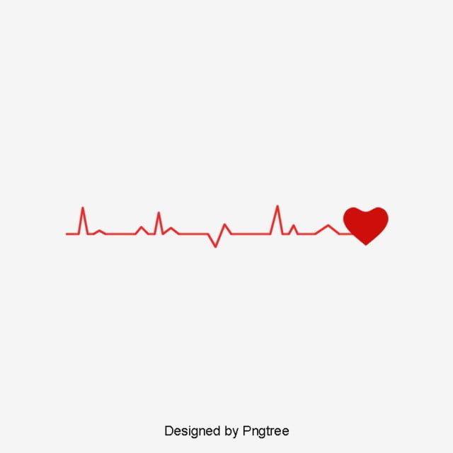 Red Heart Line Chart Heart Clipart Red Lines Public Welfare Png Transparent Clipart Image And Psd File For Free Download Heart Hands Drawing Red Heart Blue Background Images
