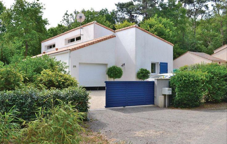 Ferienhaus 2512462 in Longeville-sur-Mer, Pays de la Loire für 8 Personen geeignet - einfach & sicher jetzt online buchen!