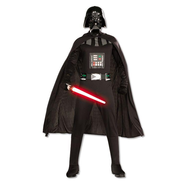 Disfraz Darth Vader con Espada Star Wars® Adulto #disfraces #carnaval #novedades2016