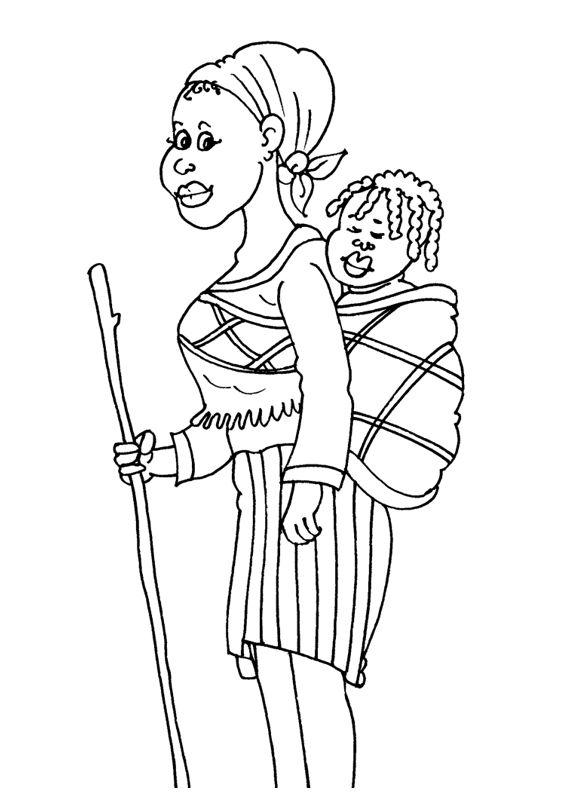52 best afrique gt dessins images on africains